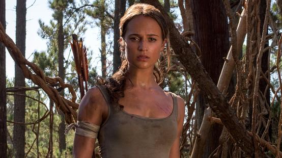 Tomb Raider 2 : Alicia Vikander donne des nouvelles du film