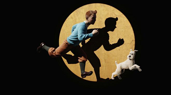 Les Aventures de Tintin Le Secret de La Licorne sur TF1 Séries Films : le film ne devait pas être en animation