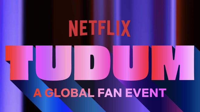 Tudum : Netflix va lancer un événément mondial pour les fans