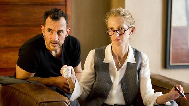 9 Mois Ferme : le film aurait dû se faire en Angleterre avec Emma Thompson