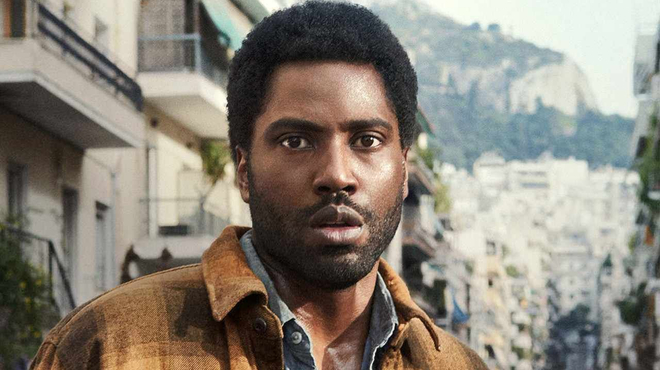 Beckett sur Netflix : c'est quoi ce thriller avec John David Washington ?