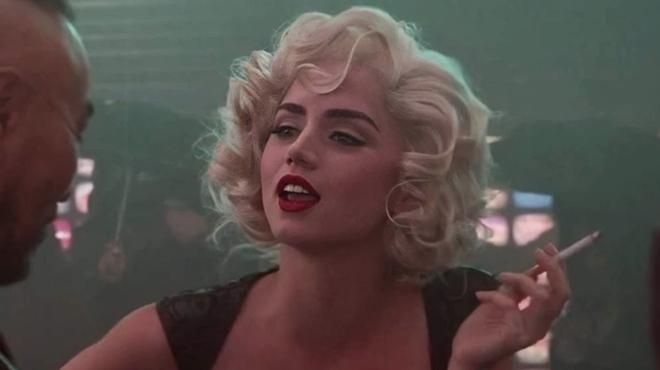 Blonde : Netflix reporte le film avec Ana de Armas en Marilyn, des scènes de sexe en cause ?