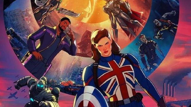 What If... ? : nos premières impressions sur cette nouvelle série Marvel