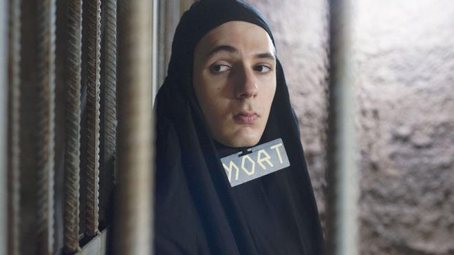 Jacky au royaume des filles sur TFX : Riad Sattouf s'est inspiré de Cendrillon et de son vécu
