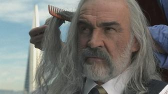Le Seigneur des anneaux La Communauté de l'anneau sur TMC : Sean Connery aurait pu jouer Gandalf
