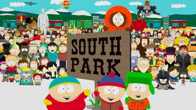 Les créateurs de South Park viennent de signer un énorme deal avec la Paramount