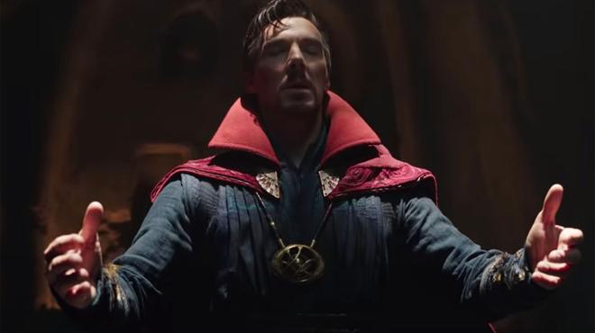 Spider-Man - No Way Home : et si le Dr Strange était en fait un Skrull ?