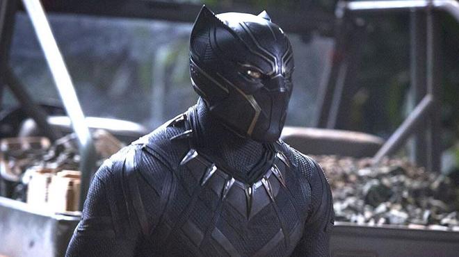 Black Panther 2 : un aperçu d'une course poursuite sur le tournage
