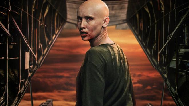 Blood Red Sky : le film Netflix avec Dominic Purcell fait un carton