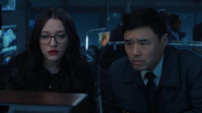 WandaVision : un spin-off sur Darcy et Jimmy Woo ? Une actrice répond