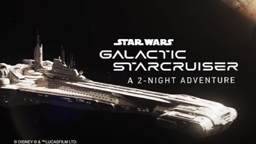Star Wars : Disney dévoile les détails de son incroyable hôtel immersif