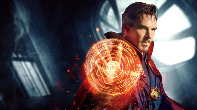 Doctor Strange 2 : Benedict Cumberbatch promet un film incroyable
