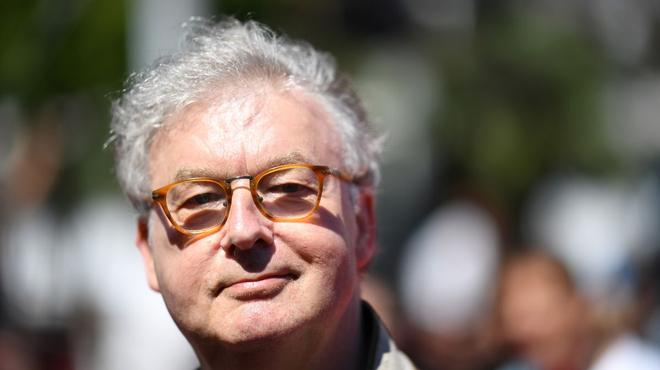 """Dominique Besnehard : """"Le Festival d'Angoulême est une histoire de passion et d'amour du cinéma"""""""