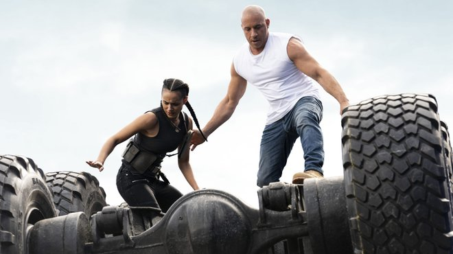 Fast and Furious 10 a une date de sortie !