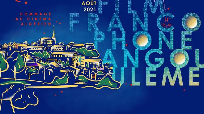 Festival du film francophone d'Angoulême : le palmarès de l'édition 2021
