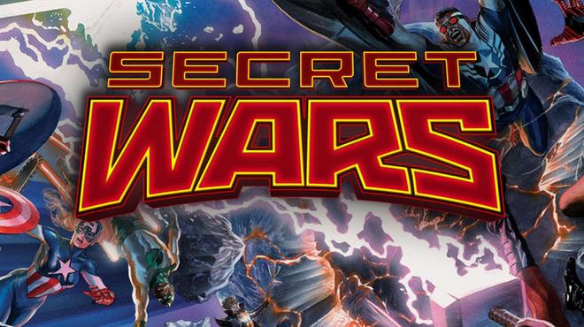 Marvel Studios prépare-t-il une adaptation de Secret Wars ?