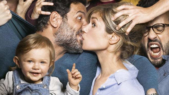Papa ou maman 2 sur M6 : que deviennent les enfants du film ?