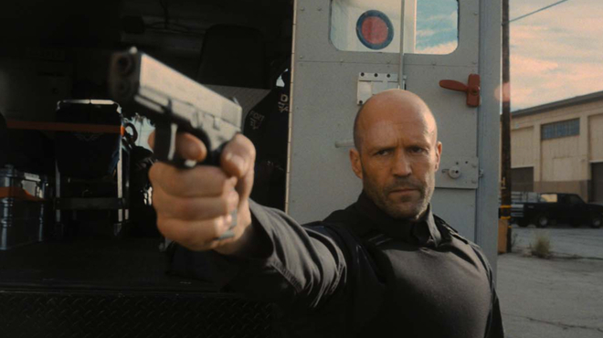 The Bee Keeper : Jason Statham dans un nouveau thriller d'action