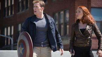 Ghosted : Scarlett Johansson et Chris Evans réunis pour une romance d'action