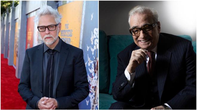 James Gunn répond aux critiques de Scorsese sur Marvel