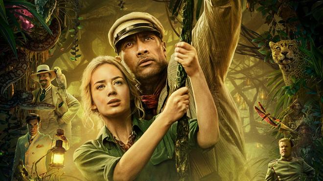 Emily Blunt retrouve Dwayne Johnson pour un nouveau film