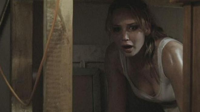 La maison au bout de la rue sur M6 : Jennifer Lawrence a chanté pour les besoins du film