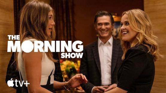 The Morning Show : une bande-annonce rythmée pour la saison 2