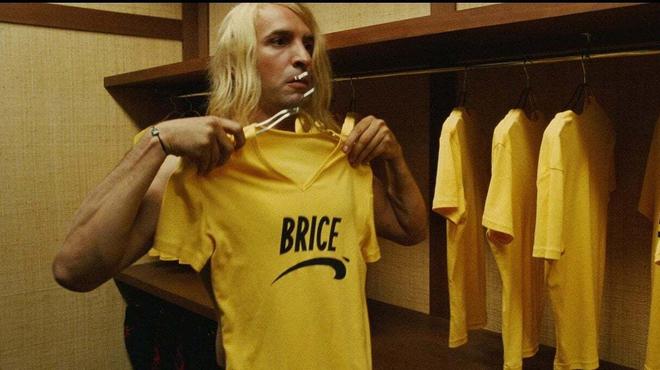 Brice de Nice sur W9 : comment Jean Dujardin a créé le personnage ?