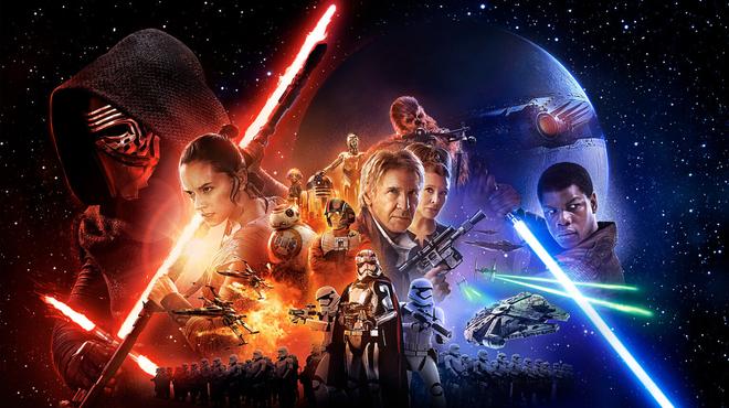 Star Wars 7 sur TMC : pourquoi le temps de présence de Luke Skywalker a été raccourci ?