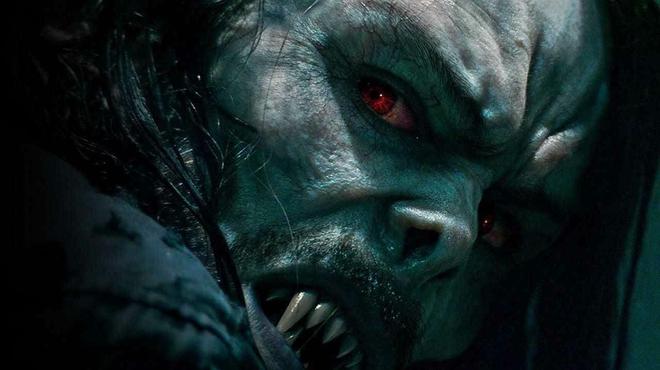 Morbius : le caméo d'un personnage important spoilé par le réalisateur