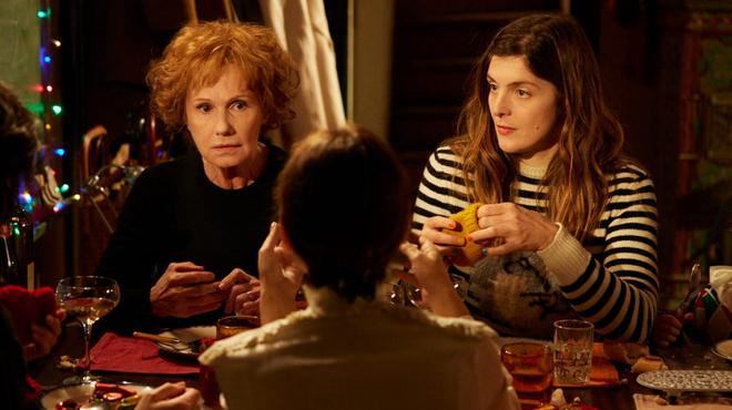 Séries Mania 2021 : on a vu Nona et ses filles, avec Virginie Ledoyen et Miou-Miou
