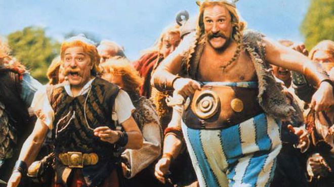 Astérix et Obélix contre César sur TF1 : le film aurait pu se faire avant et avec Louis de Funès