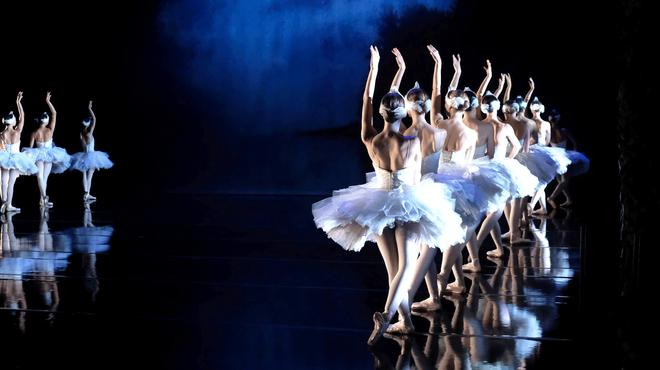 Séries Mania 2021 : on a vu L'Opéra, la série OCS