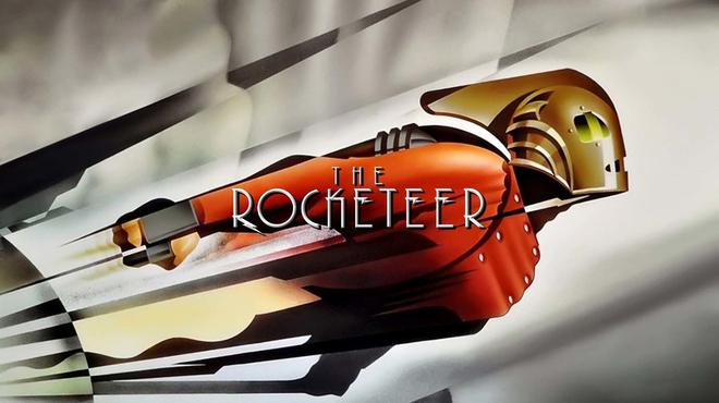 Rocketeer : Disney prépare une suite du film de Joe Johnston