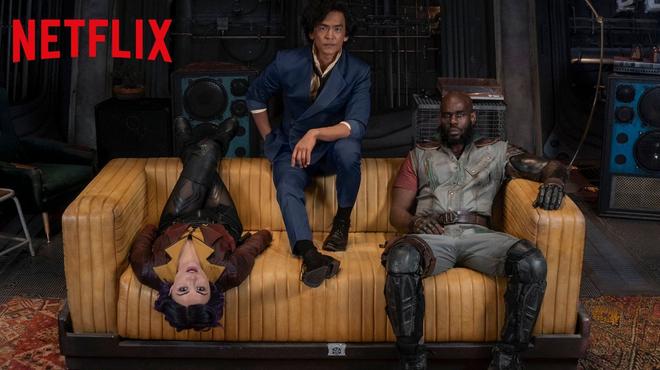 Cowboy Bebop : Netflix dévoile les premières images de la série live