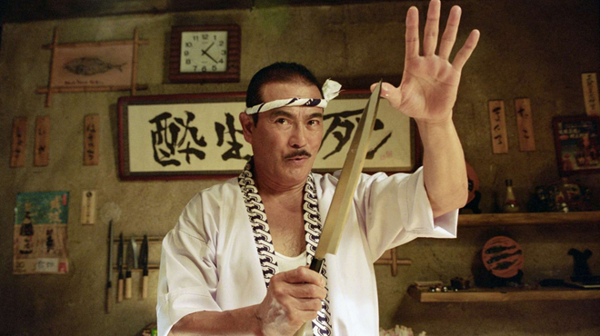 Sonny Chiba, Hattori Hanzō dans Kill Bill, est mort