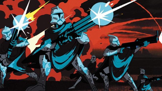 Star Wars Clone Wars : focus sur la série méconnue de 2003 !
