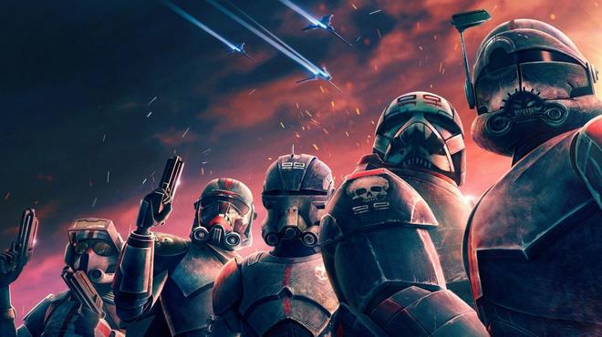 The Bad Batch : la série Star Wars va avoir une saison 2