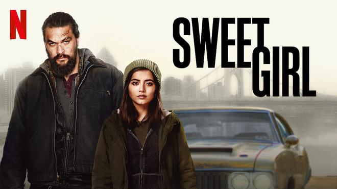 Sweet Girl sur Netflix : y aura-t-il une suite pour le film avec Jason Momoa ?