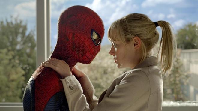 The Amazing Spider-Man sur TMC : le film a été marqué par une tragique disparition