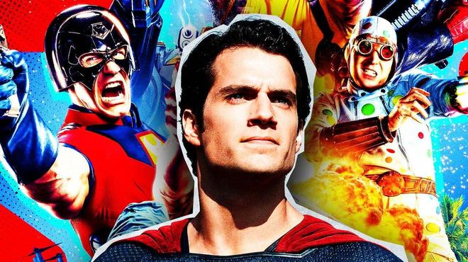 The Suicide Squad : James Gunn a envisagé Superman en super-vilain