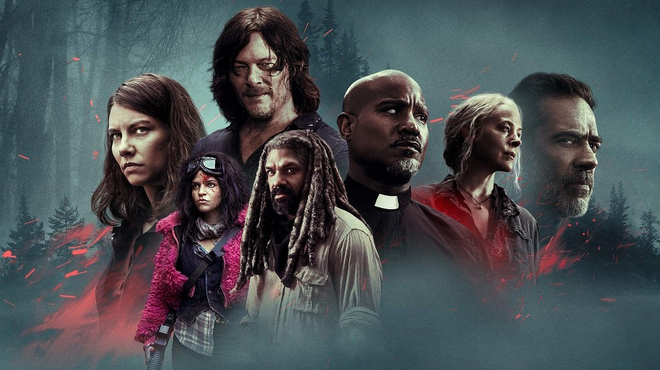 Découvrez le Top des meilleures séries d'août 2021