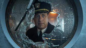 Finch : une première image et une date pour le film de SF avec Tom Hanks
