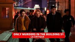 Only Murders in the Building : une enquête policière avec Selena Gomez