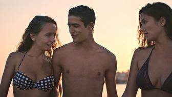 Top des films sur des passions adolescentes le temps d'un été