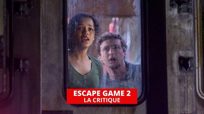 Escape Game 2, Le monde est un piège : les énigmes meurtrières reprennent