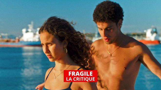 Fragile : le temps de l'amour, des copains et de l'aventure