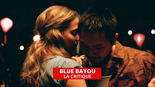 Blue Bayou : un étranger pour son pays