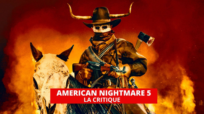 American Nightmare 5 : rien de bien nouveau dans la pénombre de la Purge