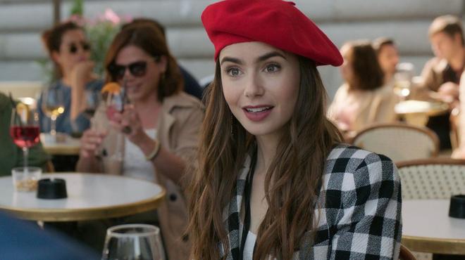 Demain nous appartient : une actrice du feuilleton dans la saison 2 de Emily in Paris